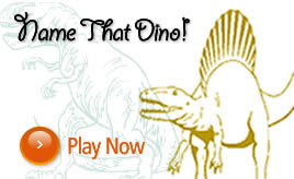 Name that Dino - Play Now