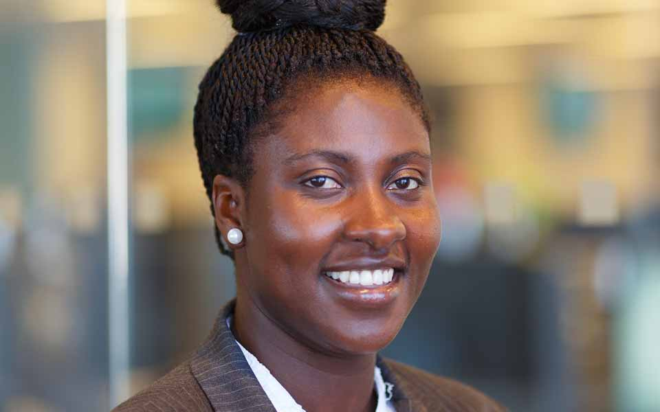 AllianceBernstein Associate - Afua Felli