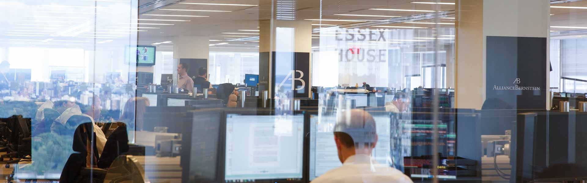 Career Opportunities at AllianceBernstein