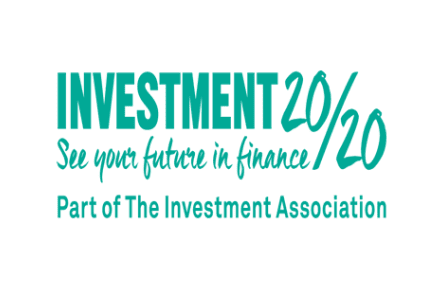 Investment 2020 Part of The Investment Association Logo