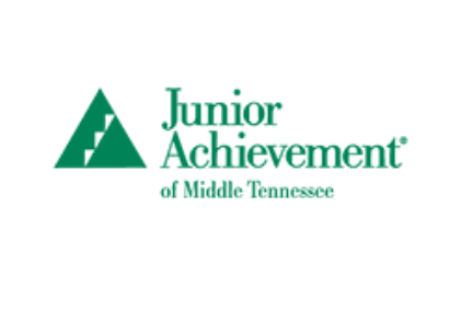 Junior Achievement of Middle Tennessee Logo