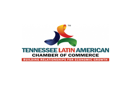 Tennessee Latin American Chamber of Commerce Logo