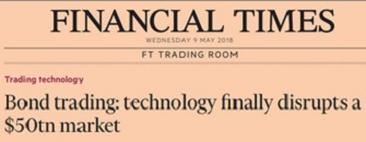 FINANCIAL TIMES HIGHLIGHTS AB FIXED INCOME TECHNOLOGY INNOVATIONS