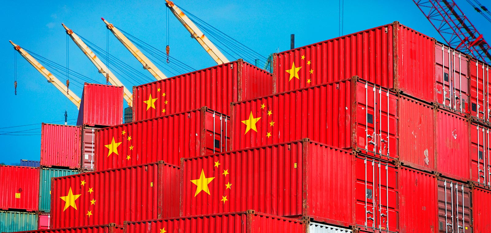 Can Investors Make Money in a US–China Trade War?