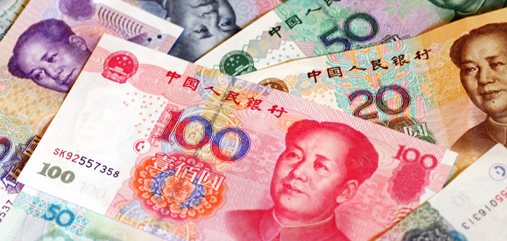 China's Currency Weakness: Not as Bad as it Seems—Yet