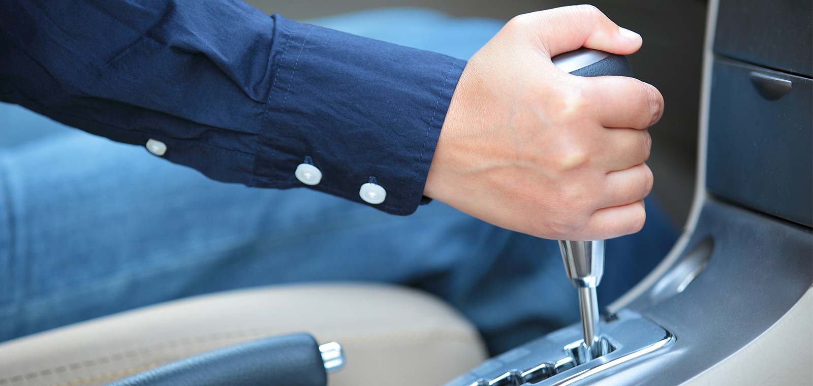 Shifting Gears in Your Business? — FASTMILE Logistics