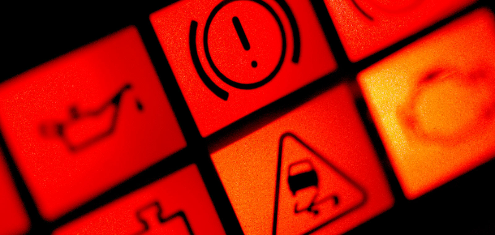 Beat the Warning Lights: Managing Risk in European Equities