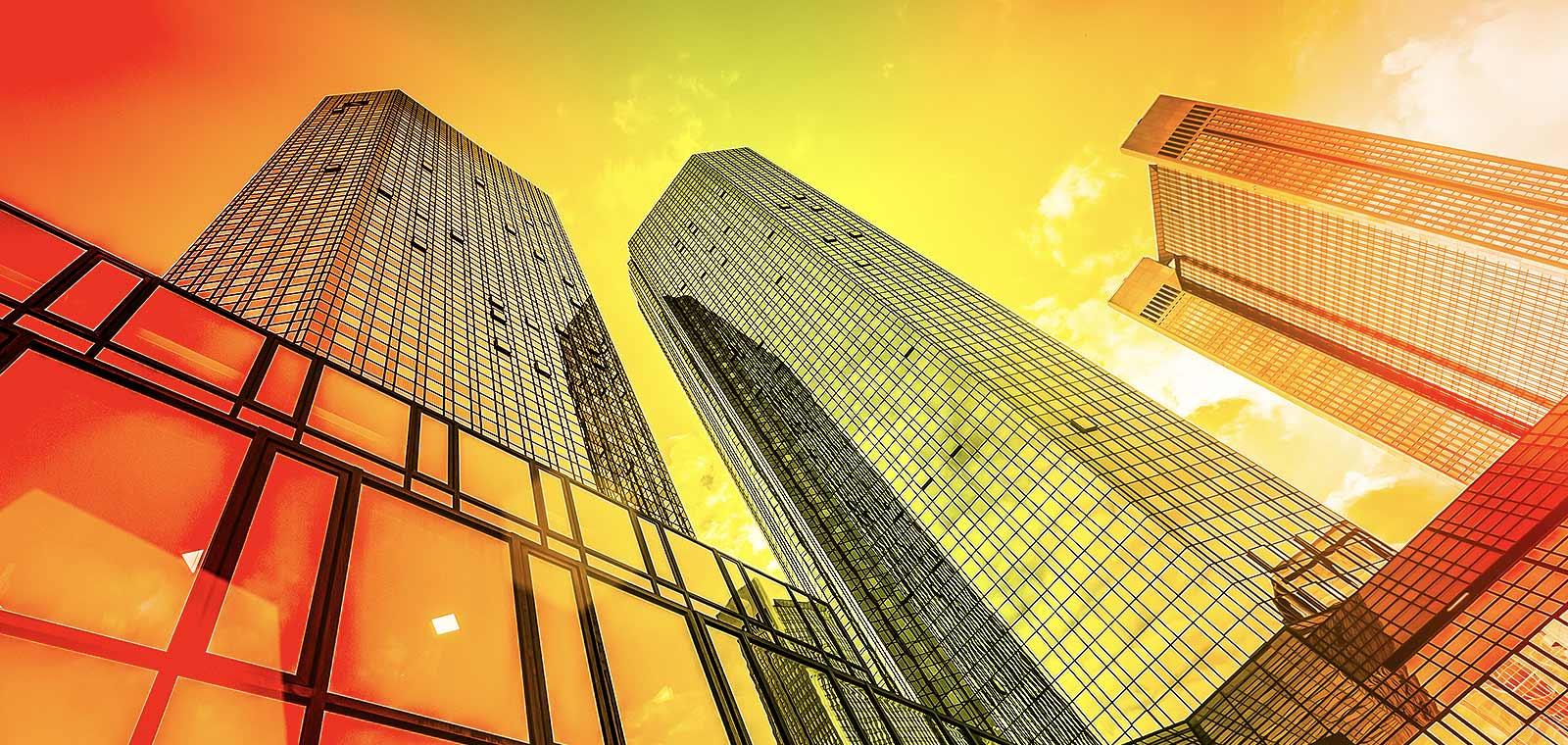 Aumento Valore Immobile Ristrutturato azionario europeo: il settore immobiliare tedesco sfida la