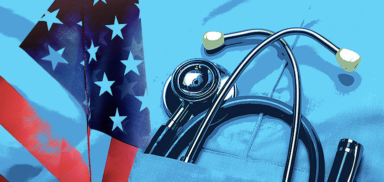 Should Investors Avoid US Healthcare Stocks in an Election Year?